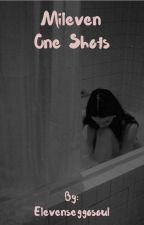 Mileven one shots • slow updates• by CielsGayness
