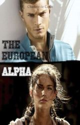 The European Alpha by CharlottedeCapio
