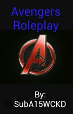 Avengers Roleplay by SubA15WCKD