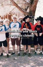 Smosh Family One Shots *REQUESTS CLOSED* by AllTimeSmosher