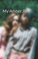 My Amber.JL by putriambosoo