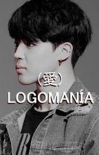 Logomanía ♤ Kookmin {OneShot}. by theparkjimin