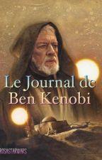 Le Journal de Ben Kenobi by RosaStarWars