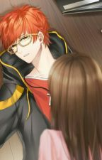 [Fanfic][Mystic Messenger][ 707 route][ After Bad Ending day 9] by mikota345