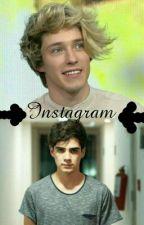 Instagram || j.v.|| by MaraUnicorn