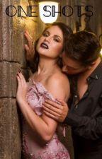 Erotica one shots by erotica_reader_