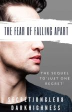 The Fear Of Falling Apart || Brendon Urie || by DarkHighness