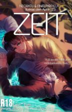 ZEIT || Levi x Eren || Shingeki no Kyojin by Neoratu