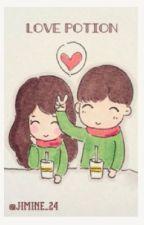 Love Potion by Jimine_24