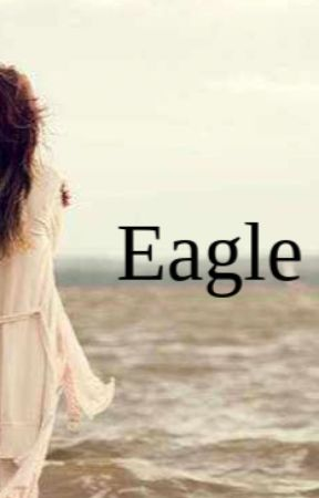 Eagle (A Harry Potter Fanfiction) by MissGoldenSnitch