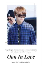Oon In Love [BTS SERIES FANFICTION] by Army7proof