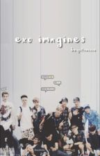 Exo Imagine by heyitsnixie