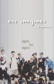 Exo Imagine by exobangtan1