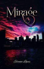 Mirage © by CallMee_Ele