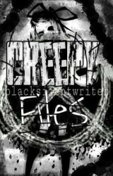 Creepy Files by blacksilentwriter