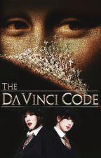 Taeny (Series)   The Da Vinci Code - Seek The Truth by CorieCorn4