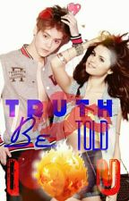 Truth Be Told, I Love You || My YOUNGER Mate BOOK #2 || by IU_092