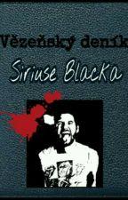 Vězeňský deník Siriuse Blacka by CattyRock