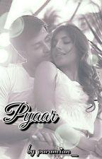 PYAAR by paramian_