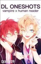 Vampire x Human Reader Oneshoty Diabolik Lovers by Amarilie