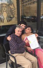 Lifelong Wedding Ceremonies - Salwa Ben Souda & Robert Kevin Blott by DrJohnPatrickKeefeII