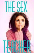 The Sex Teacher by wintercoat
