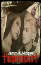 (PRIVATE!) тσʀмeит [김민규] (18++) by Jammie_Mingyu