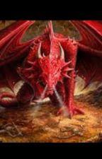 Drangons Song by LenaClark