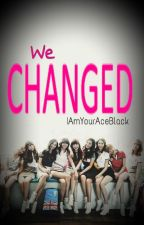 We CHANGED (ExoShidae) (ORIGINAL) by IAmYourAceBlack