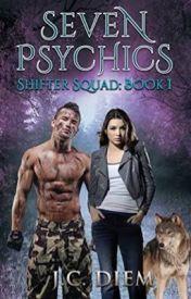 Shifter Squad: Seven Psychics by Taramh03