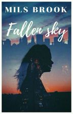 fallen sky [H.S] by Mils_Brook