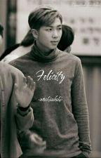 • Felicity •    [kim nam joon] by -mochisekshi-