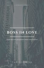 Boss In Love by legistari