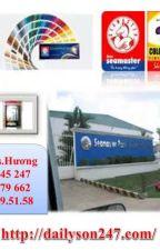 Sơn phản quang giá rẻ tại Vũng Tàu! 0915.645.247 by huongnguyenthien