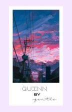 Quinn - (Rewriting) by -solarism-