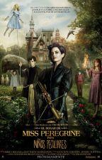 """Curiosidades sobre """"El hogar de Miss Peregrine para niños peculiares"""" by SelenaSierraFernande"""