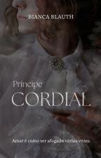 Príncipe Cordial by BelaBorboleta