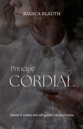 Príncipe Cordial Livro 1 by BelaBorboleta