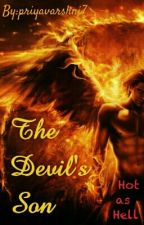 The Devil's Son  by priyavarshni7