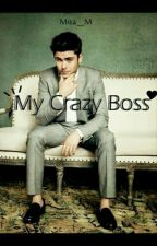 My Crazy Boss by Mita__M