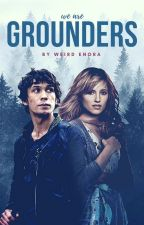 We Are Grounders || Les 100 by WeirdEnora