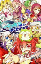 Kaitou Joker: Truth or Dare / Random Stuff Happening by Yunexhan