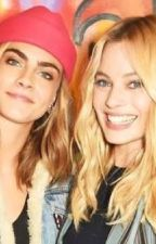 I Thought So Too (Cargot - Cara Delevingne and Margot Robbie) by Sunrays245