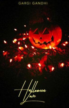 Halloween Love |✔️ by parfait_moi