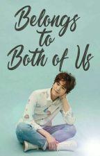 Belongs to Both of Us by Naesu13
