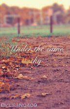 under the same sky (BTS X GFRIEND) by LILIN0409