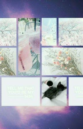 sweet sweet moment ♡ by celiaceliaych