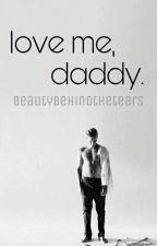 Love Me Daddy   Bieber by tearsasocean