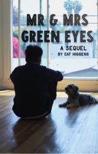 Mr. & Mrs. Green Eyes by CatHiggens