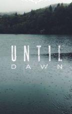 Until Dawn //Chris X Ash # Sam X Josh\\ by AshleyUntilDawnPL
